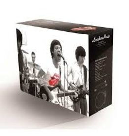 AMADANA MUSIC SIBRECO SPEAKER INBUILT RECORD PLAYER - THE ROLLING STONES