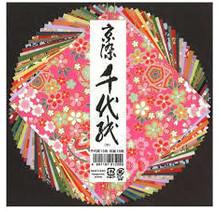 HYOGENSHA 21-320 HYOGENSHA KYOZOME CHIYOGAMI ORIGAMI (M)