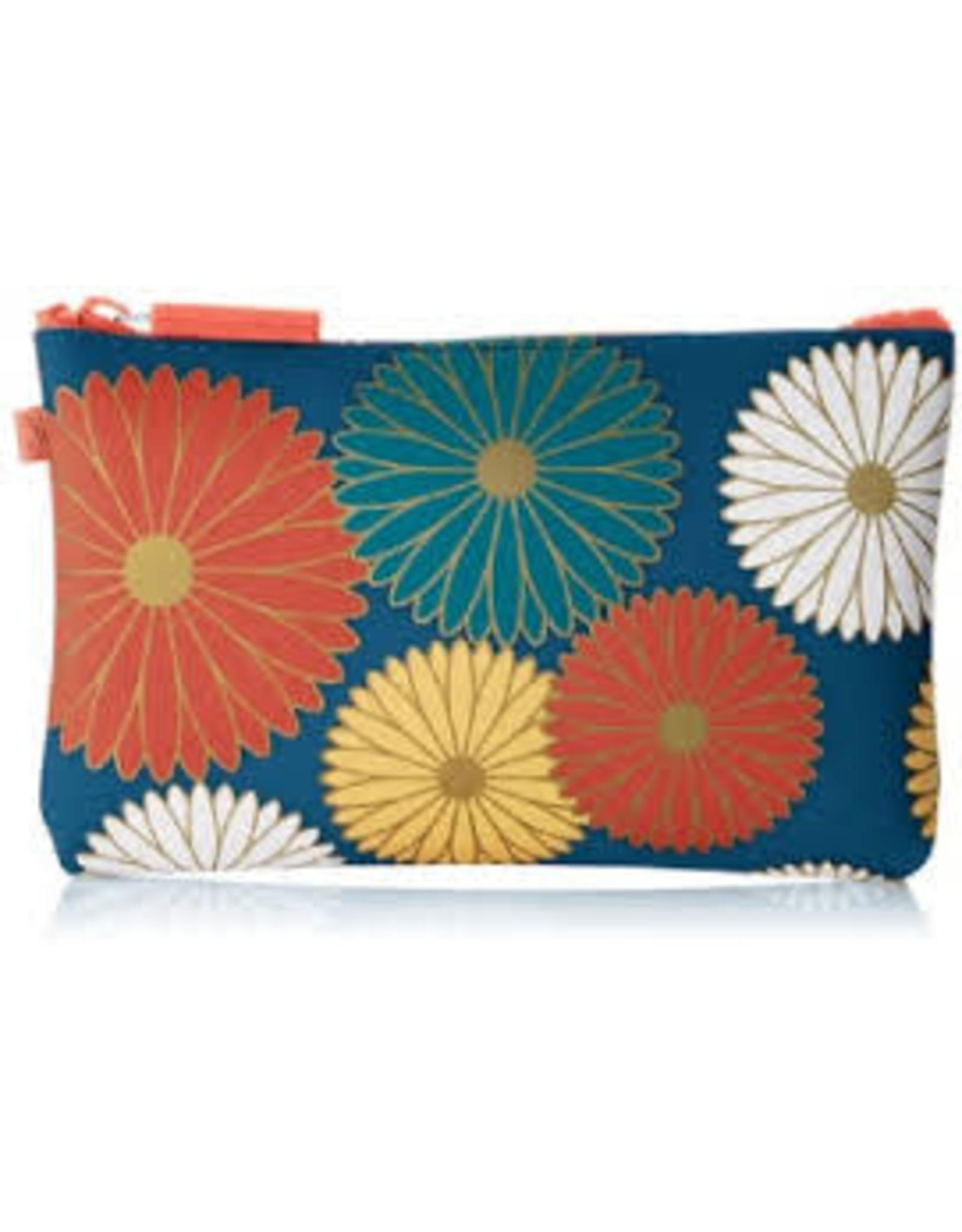 PG Design Inc. NUU JAPAN FLOWER BLUE