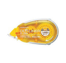 TAPE GLUE DOTLINER 8.4MM