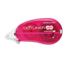 KOKUYO - DOTLINER PETIT TA-D470-07NP