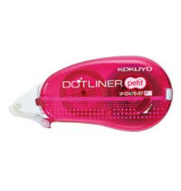 KOKUYO DOTLINER PETIT TA-D470-07NP