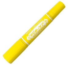 ZEBRA CO., LTD. - MCKEE CARE 6MM AND 2MM YELLOW