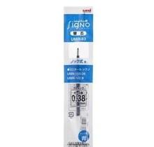 Mitsubishi Pencil Co., Ltd. - UNI-BALL SIGNO REFILL BLUE 0.38 MM UMR-83