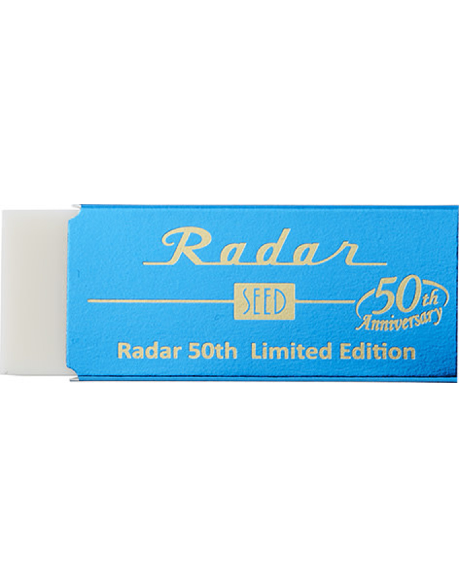 SEED SEED RADAR 50TH LIMITED EDITION S-100AN1