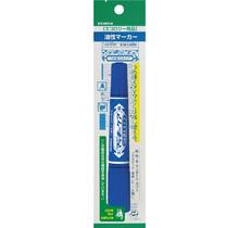 ZEBRA CO., LTD. PYYT5-BL MCKEE 6MM AND 2MM BLUE