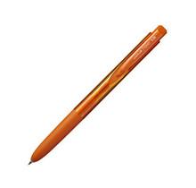Mitsubishi Pencil Co., Ltd. UMN15538 .4 orange MITSUBISHI GEL BALLPOINT PEN UNI-BALL SIGNO RT1 0.38MM ORANGE
