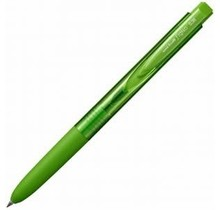 Mitsubishi Pencil Co., Ltd. - MITSUBISHI GEL BALLPOINT PEN UNI-BALL SIGNO RT1 0.38MM LIME GREEN