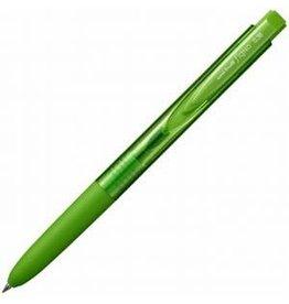 Mitsubishi Pencil Co., Ltd. MITSUBISHI GEL BALLPOINT PEN UNI-BALL SIGNO RT1 0.38MM LIME GREEN