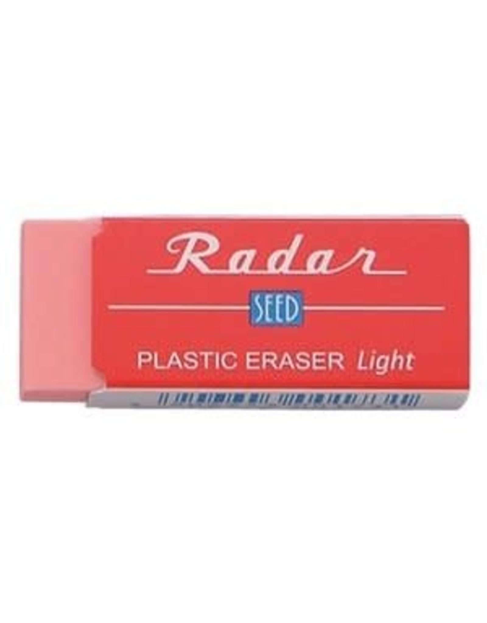 SEED SEED COLORFUL RADAR LIGHT60 RED