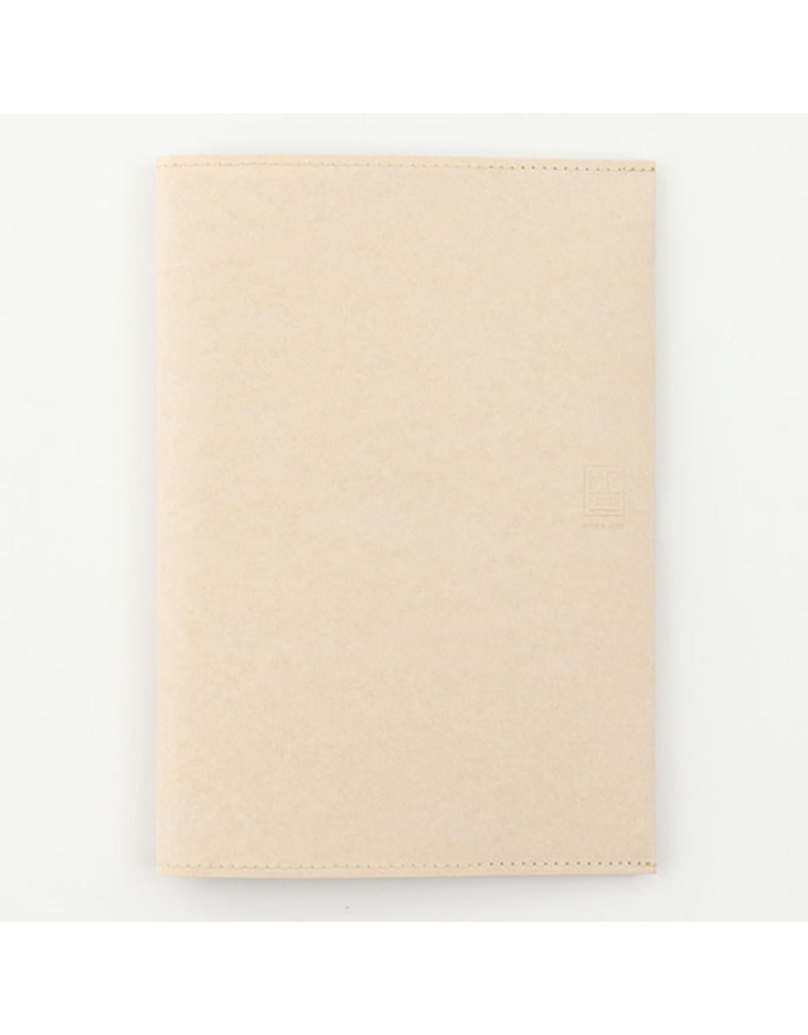 Designphil Inc. MD NOTEBOOK COVER [PAPER] A5