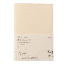 Designphil Inc. 49841006 MD NOTEBOOK COVER [PAPER] A5