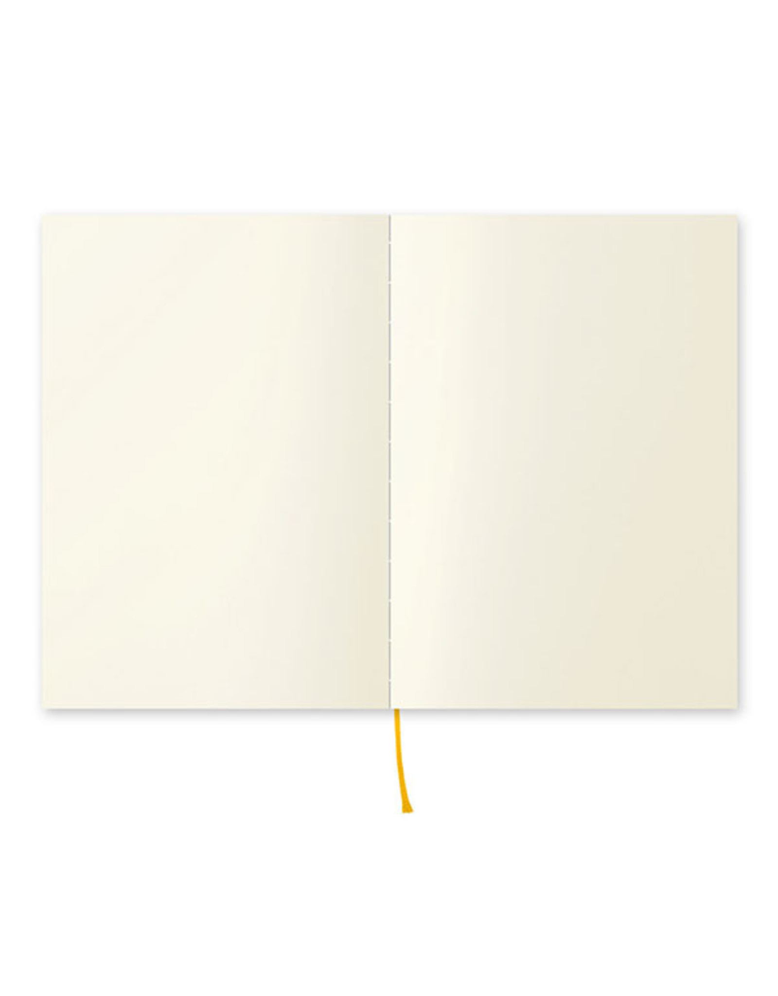 Designphil Inc. MD NOTEBOOK A5 BLANK ENGLISH SLEEVE