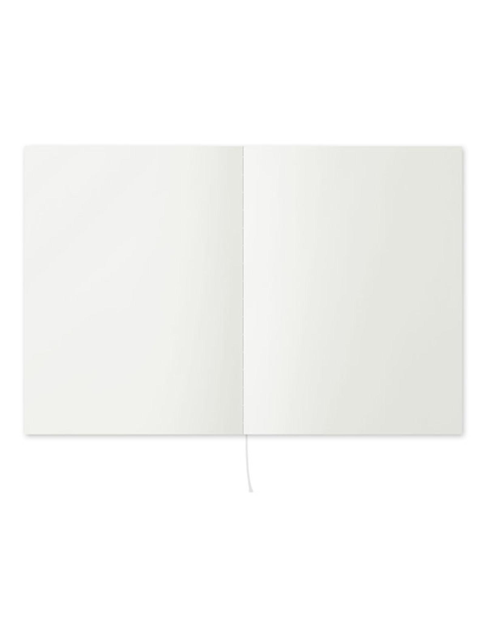 Designphil Inc. MD COTTON NOTEBOOK H275×W210×D10mm