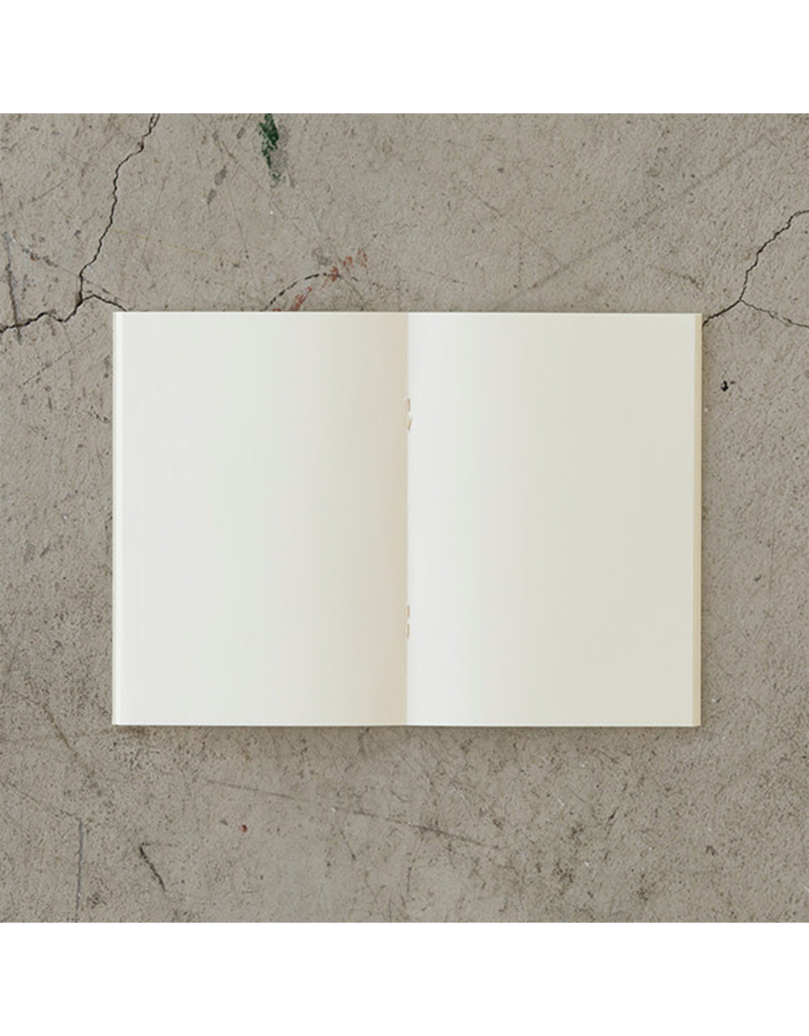 Designphil Inc. MD NOTEBOOK LIGHT BUNKO SIZE BLANK 3PCS PACK