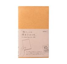 Designphil Inc. 49862006 10TH ANNIVERSARY MD NOTEBOOK COVER [PAPER] B6 SLIM