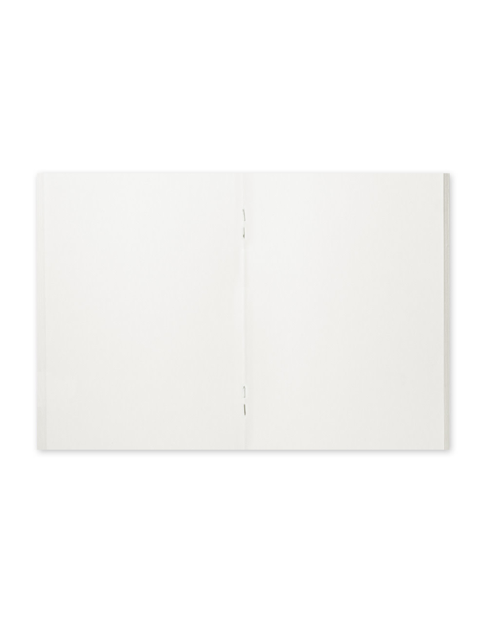 Traveler's Company 008 SKETCH PAPER BLANK 32 PAGES PASSPORT SIZE