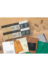 Designphil Inc. D-CLIPS MINI BOX  ALPACA