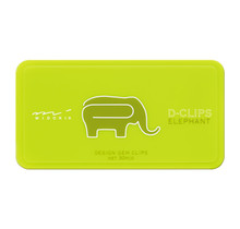 Designphil Inc. - D-CLIPS ELEPHANT