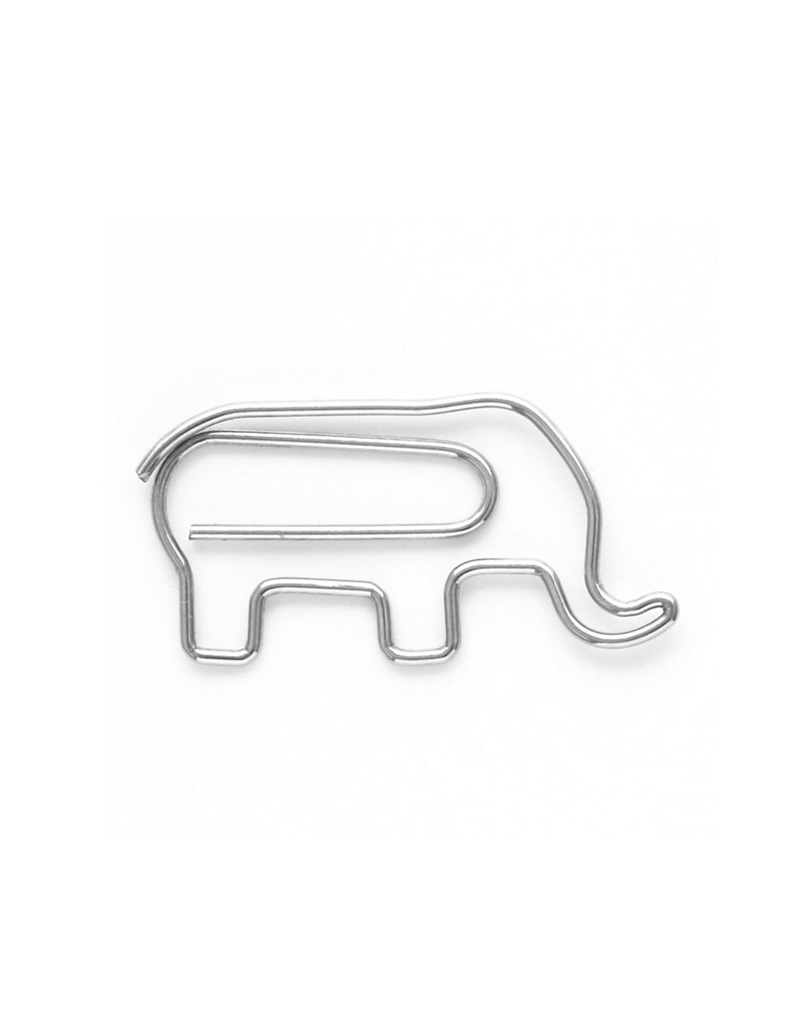 Designphil Inc. D-CLIPS ELEPHANT