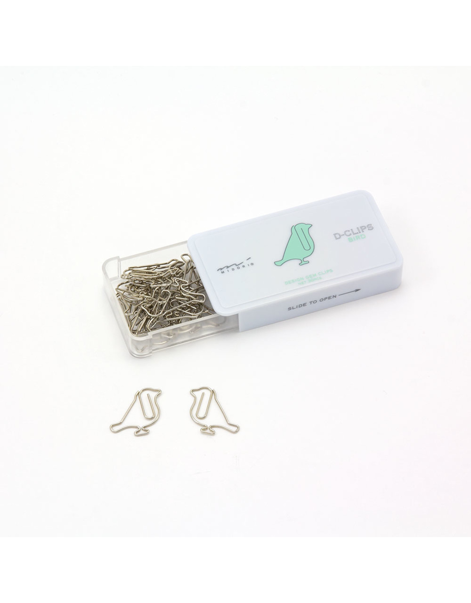 Designphil Inc. D-CLIPS BIRD