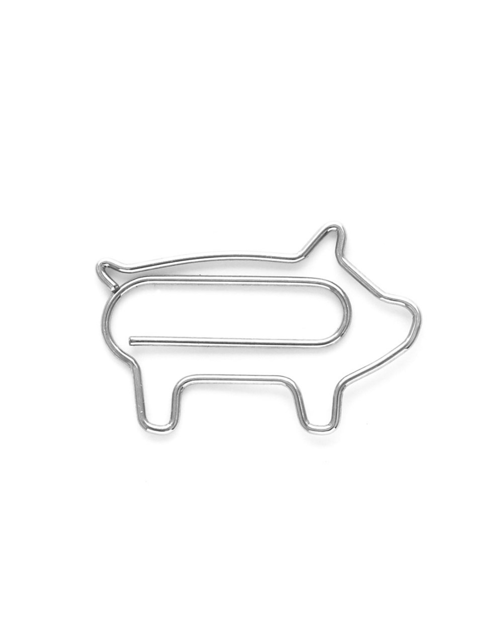 Designphil Inc. D-CLIPS PIG