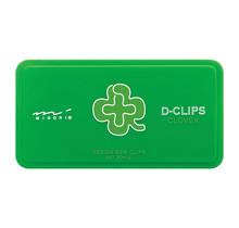 Designphil Inc. - D-CLIPS CLOVER