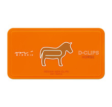 Designphil Inc. - D-CLIPS HORSE