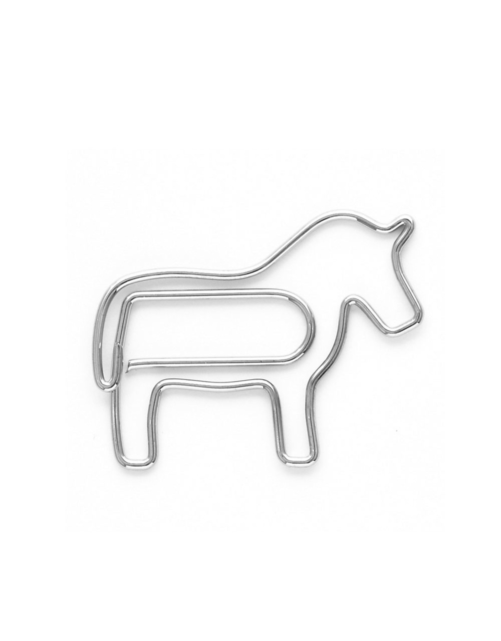 Designphil Inc. D-CLIPS HORSE