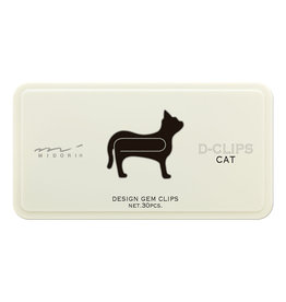 Designphil Inc. D-CLIPS CAT