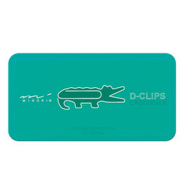 Designphil Inc. D-CLIPS CROCODILE