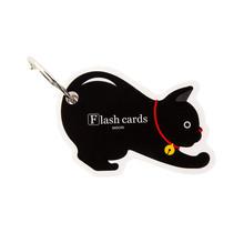 MIDORI FLASH CARD CAT (WORD CARD)