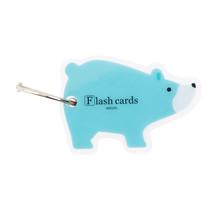 Designphil Inc. - MIDORI FLASH CARD BEAR (WORD CARD)