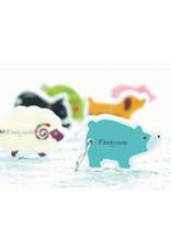 Designphil Inc. FLASH CARD HARINEDUMI