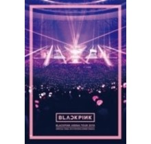 AVEX AVXY-58893 [BLU-RAY]BLACKPINK ARENA TOUR 2018 'SPECIAL FINAL IN KYOCERA DOME OSAKA`