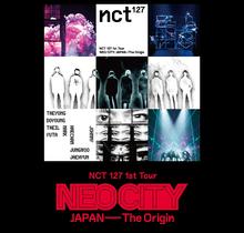 AVEX AVBK-79600 [DVD]NCT 127 1ST TOUR `NEO CITY : JAPAN - THE ORIGIN`
