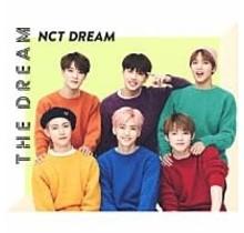 JMS AVCK-79674 [CD]THE DREAM   [LIMITED/DIGIPACK/PHOTOBOOK/TRADING CARD ]