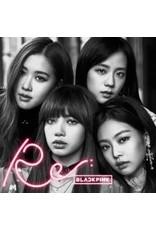AVEX [CD]RE: BLACKPINK  [STICKER FOR 1ST PRESSING]