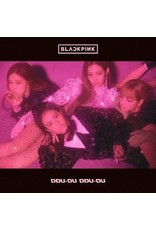 AVEX [CD]DDU-DU DDU-DU  [TRADING CARD FOR 1ST PRESSING ]