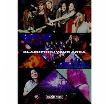 [CD]BLACKPINK IN YOUR AREA  [LIMITED/CD+PHOTOBOOK]
