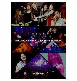 AVEX [CD]BLACKPINK IN YOUR AREA  [LIMITED/CD+PHOTOBOOK]