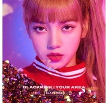 AVEX AVCY-58787 BLACKPINK 2019-2020 WORLD TOUR IN YOUR AREA