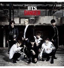 CANYON [CD]DANGER -JAPANESE VER.- [TRADING CARD FOR 1ST PRESSING ]
