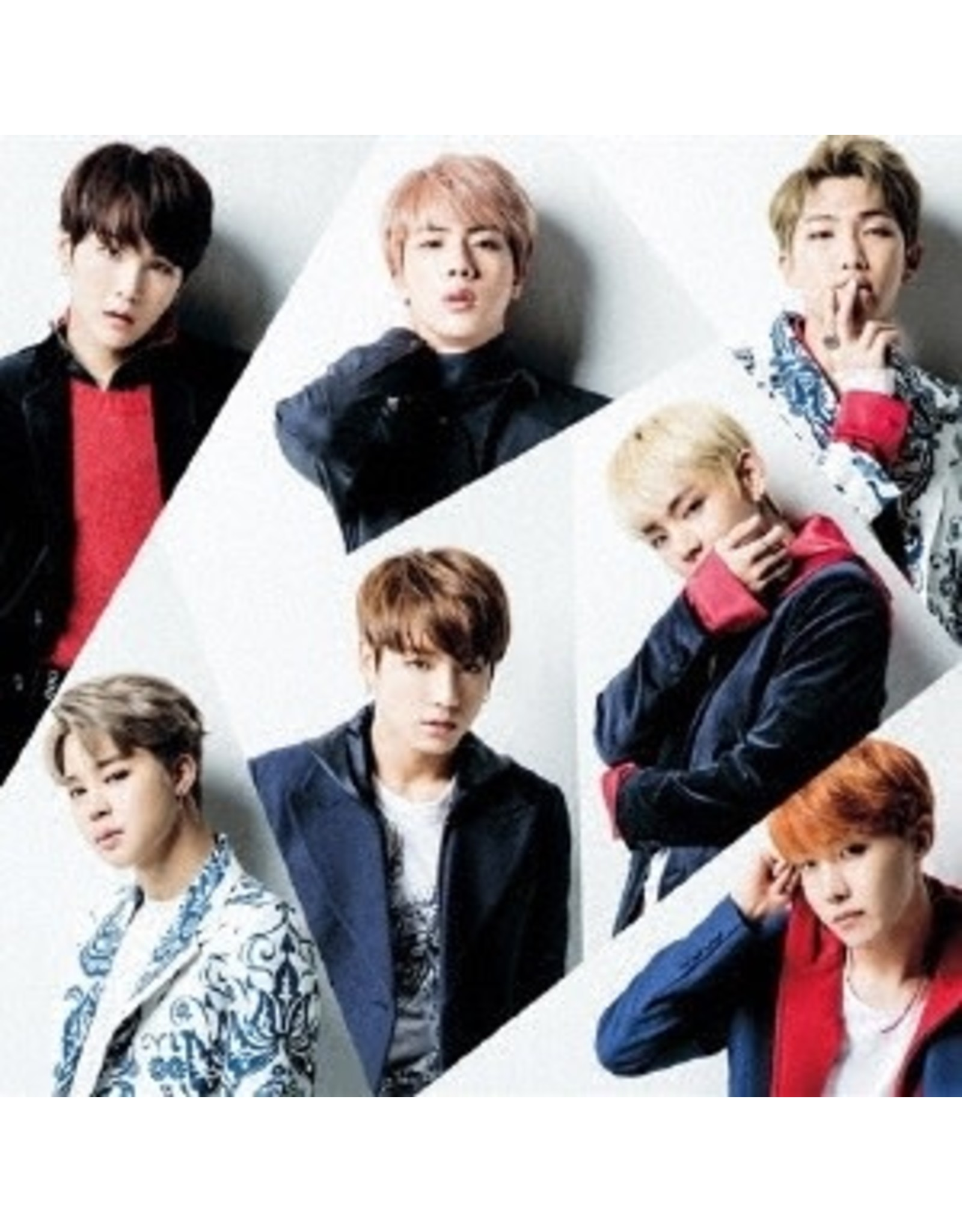 CANYON [CD]THE BEST OF BTS-JAPAN EDITION-