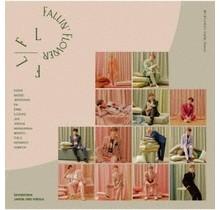 [CD]FALLIN` FLOWER [PHOTOCARD/PHOTOBOOK(16P)/PHOTOCARD]
