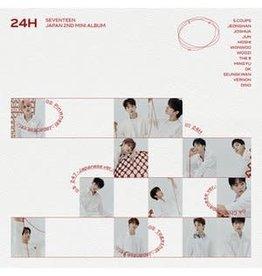 UM... [CD]24H  [PHOTOBOOK/PHOTOCARD ]