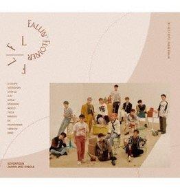 UM... [CD]FALLIN` FLOWER  [LIMITED-A/DIGIPACK/PHOTOBOOK(36P)/PHOTOCARD ]