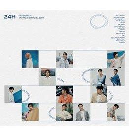 UM... [CD]24H   [LIMITED-C/DIGIPACK/PHOTOBOOK/PHOTOCARD]