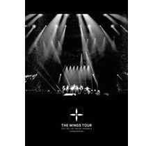 UM... UIBV-10044 [DVD]2017 BTS LIVE TRILOGY EPISODE 3 THE WINGS TOUR -JAPAN EDITION-