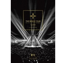 UM... UIBV-10048 [DVD]2017 BTS LIVE TRILOGY EPISODE 3 THE WINGS TOUR IN JAPAN -SPECIAL EDITION